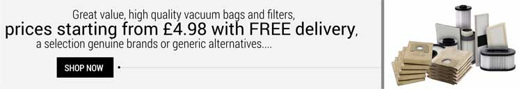 Bags/Filters