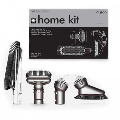 Dyson Home Cleaning Kit Part No. 912772-04 920435-02
