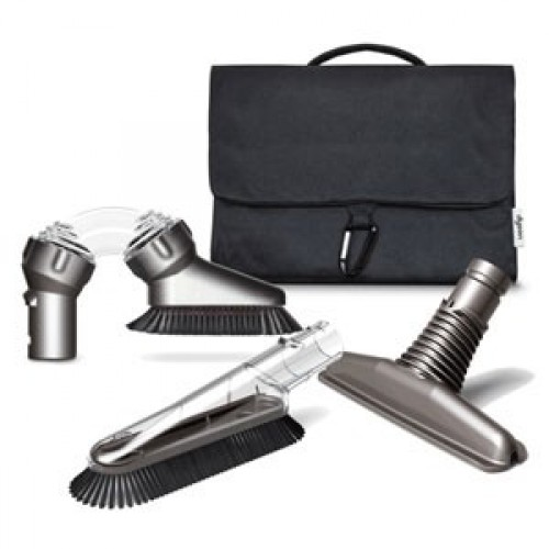 Dyson Clean and Tidy Tool Kit with Bag Part No: 920807-01