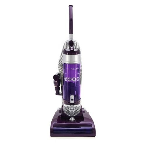 Hoover Vision Reach Bagless Upright Vacuum Cleaner Vr81