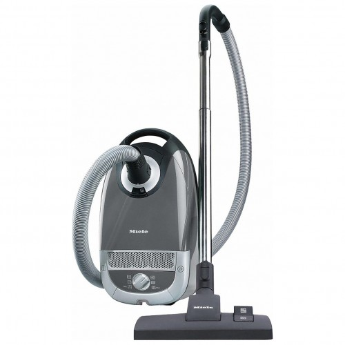 Miele Complete C2 Excellence PowerLine SFRF4 in Grey