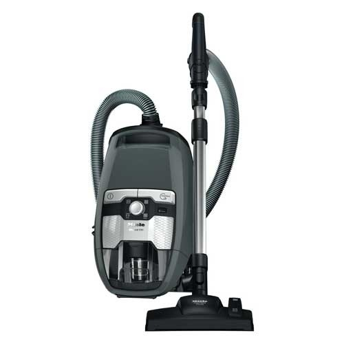 Miele Blizzard CX1 Excellence Powerline in Grey 10661210