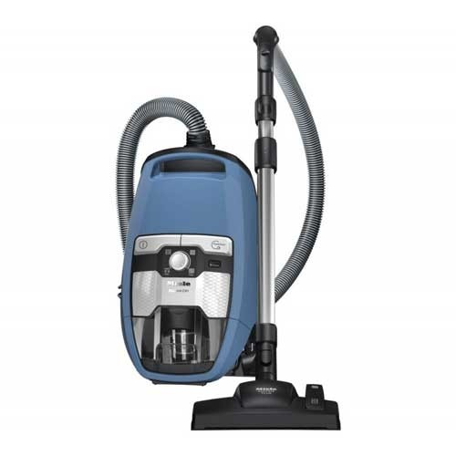 Miele Blizzard CX1 PowerLine Cylinder Vacuum Cleaner in Blue 10661300
