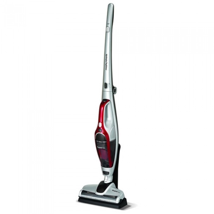 Morphy Richards Supervac 2 In 1 Cordless Vacuum Cleaner