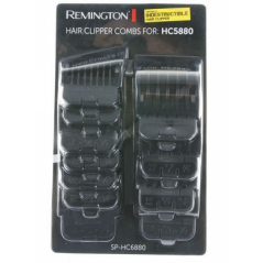 Remington HC5880 Hair Clipper Replacement Combs SP-HC6880