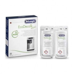 DeLonghi EcoDecalk Mini Descaler 2x 100ml 5513214841
