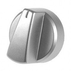 Belling Oven Control Knob in Silver 082830204
