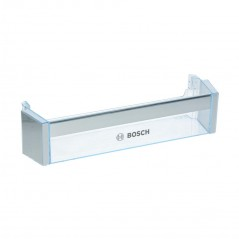 Bosch Fridge Door Lower Bottle Shelf 743239