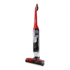 Bosch Cordless Red Upright Vacuum Cleaner BCH6PETGB