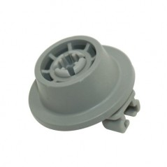 Bosch Dishwasher Lower Basket Wheel Part No: 611475