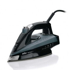Braun Steam Black Iron TexStyle 7 TS745A