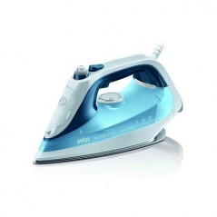 Braun Texstyle 7 Pro Steam Iron in Blue SI7062BL