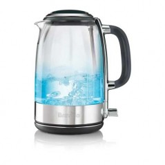 Breville Crystal Clear Glass Jug Kettle 1.7L VKT071