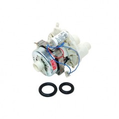 Ariston Main Dishwasher Motor Part No: C00041747