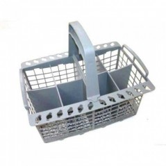 Ariston Dishwasher 8 Compartment Cutlery Basket C00094297