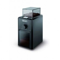 DeLonghi Black Coffee Grinder KG79