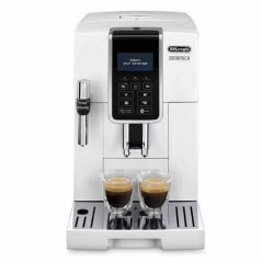 Delonghi Dinamica Bean-To-Cup Coffee Machine ECAM350.35.W