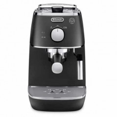 Delonghi Distinta Espresso Machine in Matt Black ECI341.BK