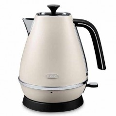 Delonghi Distinta Kettle in Matt White KBI3001.W