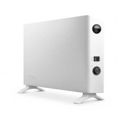 Delonghi Slim Style Convector Heater in White HSX2320