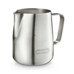 Delonghi Stainless Steel Milk Frothing Jug 5513292881