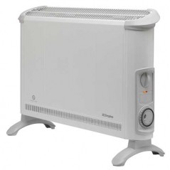 Dimplex 40 Series Convector Heater With Timer 402TSTI