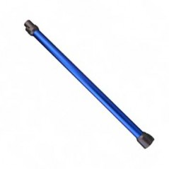 Dyson V6 Fluffy Extension Tube in Blue Part No: 965663-07