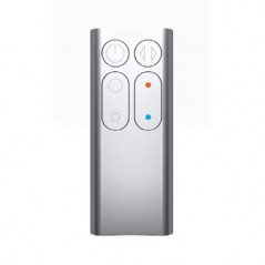 Dyson AM04, AM05 Remote Control in Nickel 922662-09