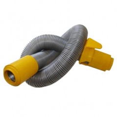 Dyson DC01 Hose Assembly in Grey and Yellow 900656-10