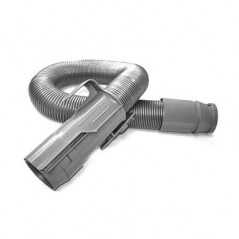 Dyson DC14 Hose in Grey - Made by Qualtex