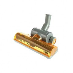 Dyson DC04, DC05 Turbo Floor Tool in Silver/ Yellow TLS187