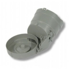 Dyson DC05 Motor Bucket Grey Part No: 900444-01
