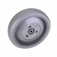 Dyson DC07 DC14 Rear Wheel in Steel 904193-08