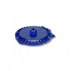 Dyson DC07 Post Filter Lid Blue- Part No: 903344-03