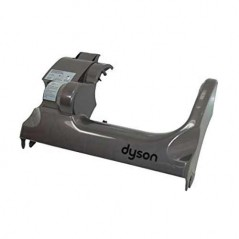 Dyson DC07,DC14,DC33 Cleaner Head Assembly in Titanium 902312-69
