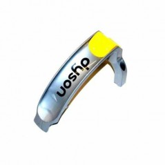 Dyson DC08 Carry Handle Assembly in Steel/Yellow 905374-01