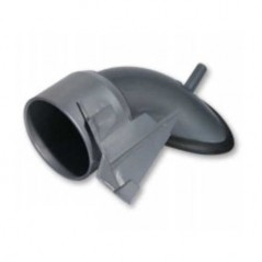 Dyson DC08 Cyclone Inlet Tube Assembly in Dark Steel 905370-11