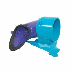 Dyson DC08 Cyclone Inlet Tube Assembly in Turquoise 905370-03