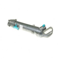 Dyson DC08 Wand Handle with Button in Turquoise 907924-46