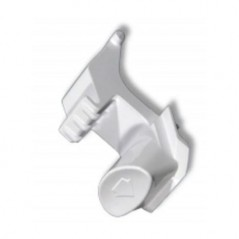 Dyson DC14, DC15 Cyclone Release Catch in White 908950-11