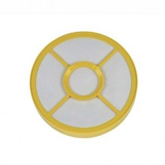 Dyson DC14, DC15 Washable Pre-Motor Filter in Yellow 908483-01