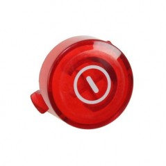 Dyson DC22 Trans On/Off Actuator Switch in Red 913308-01