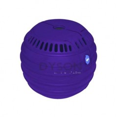 Dyson DC24 Ball Wheel Assembly in Purple 915931-07