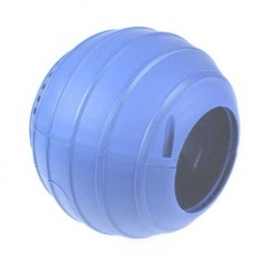 Dyson DC25 Ball Wheel Assembly in Satin Blue 916187-06