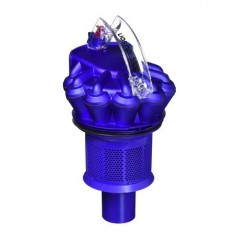Dyson DC26 Cyclone Assembly in Satin Blue 915437-03