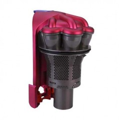 Dyson DC35 Cyclone Assembly in Fuchsia 917086-41