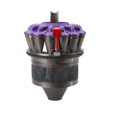 Dyson DC39 Cyclone Assembly Purple 923410-18