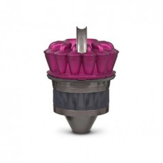 Dyson DC39 Cyclone Assembly in Fuchsia 923410-21