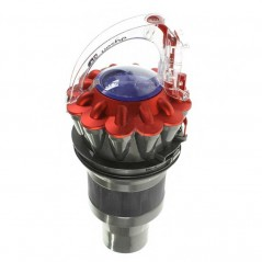 Dyson DC41 Cyclone Assembly Red Part No: 923597-04