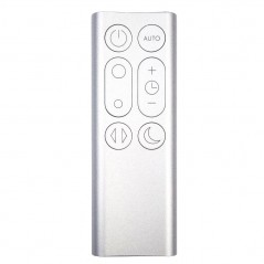 Dyson TP02 DP01 Remote Control in White 967400-01